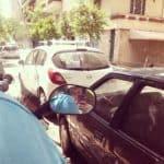 Po Římě jedině na mopedu