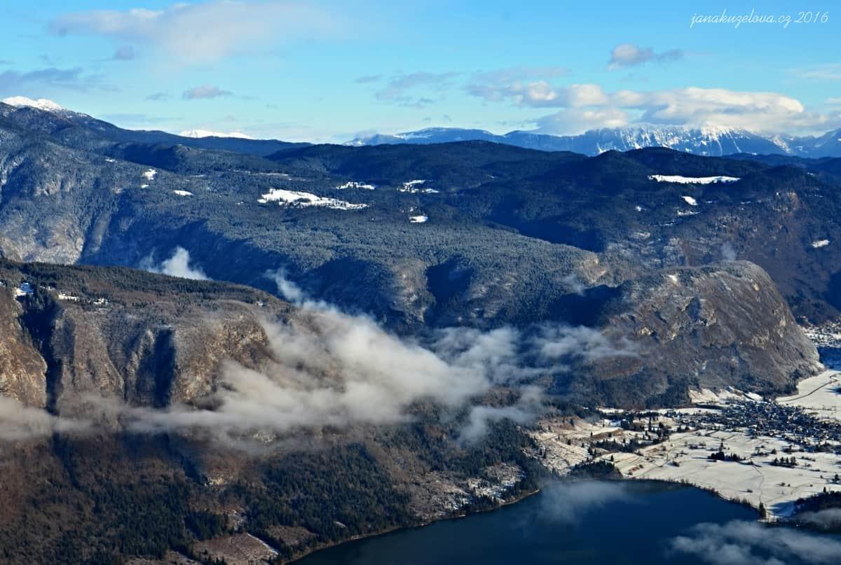Slovinsko: Nejen lyžařský ráj