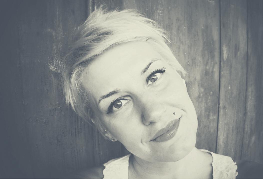 jsem blogerka žena 30+