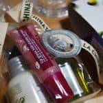 Druhá, předvánoční soutěž o kosmetiku