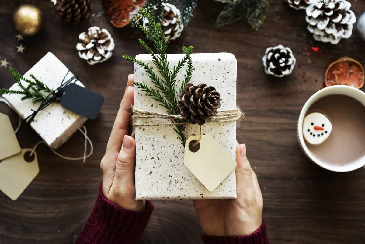 20 tipů na dárky z lékárny