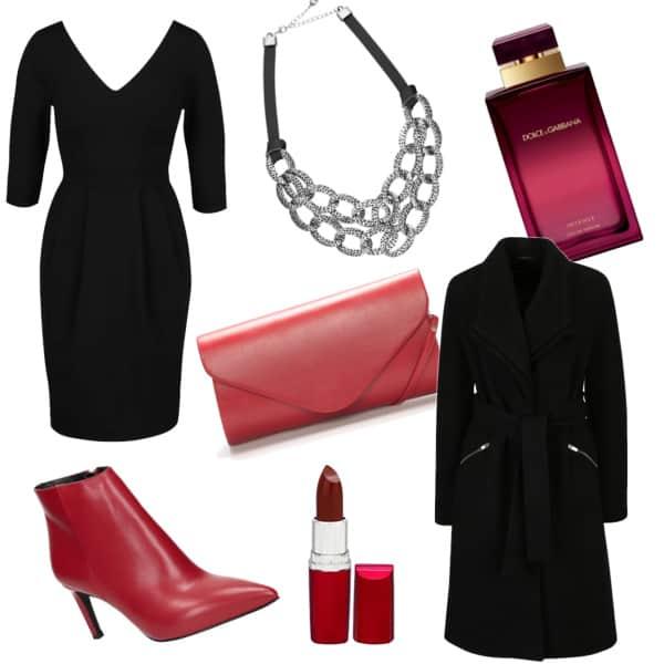 sváteční outfit 2