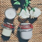 Recenze: Soaphoria sprchová pěna a kokosový olej