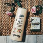 Recenze: Přírodní šampón le Petit Olivier a olivové mýdlo