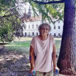 "Deník: O babi Nezmar a kostelovým ""tour"""