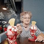 Deník: Můj týden s babi