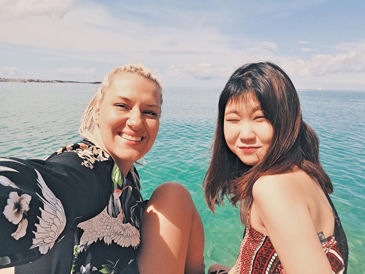 TIP na výlet: Piran, moře za rohem!