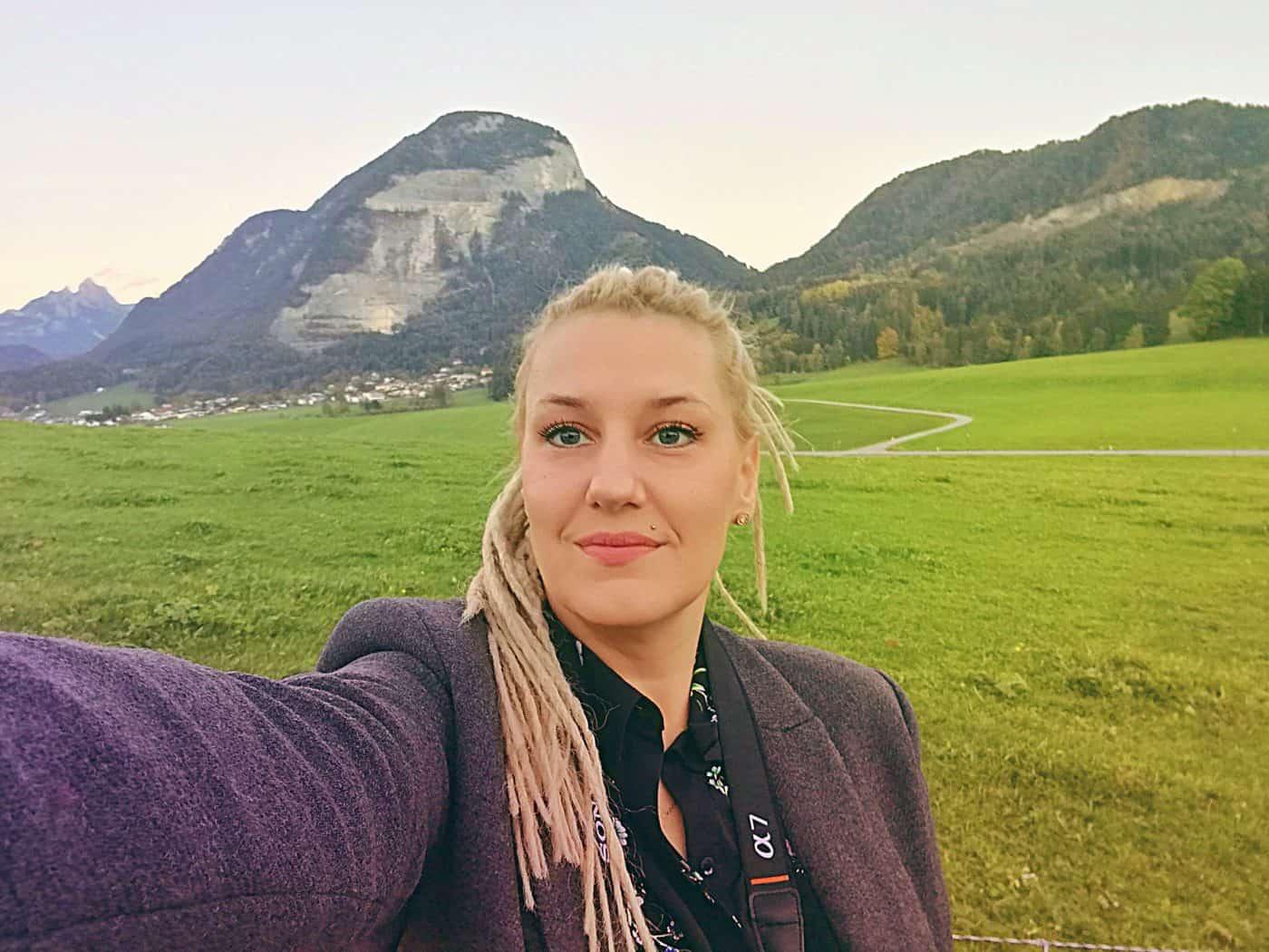 výlet v Bavorsku 5