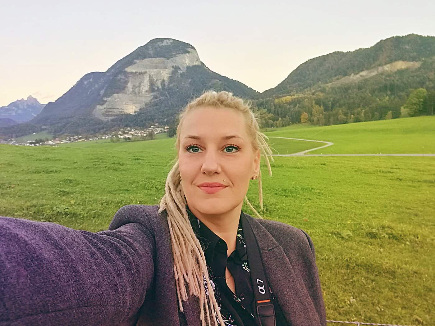 Cestování: Výlet v Bavorsku a pár inspirativních keců :)