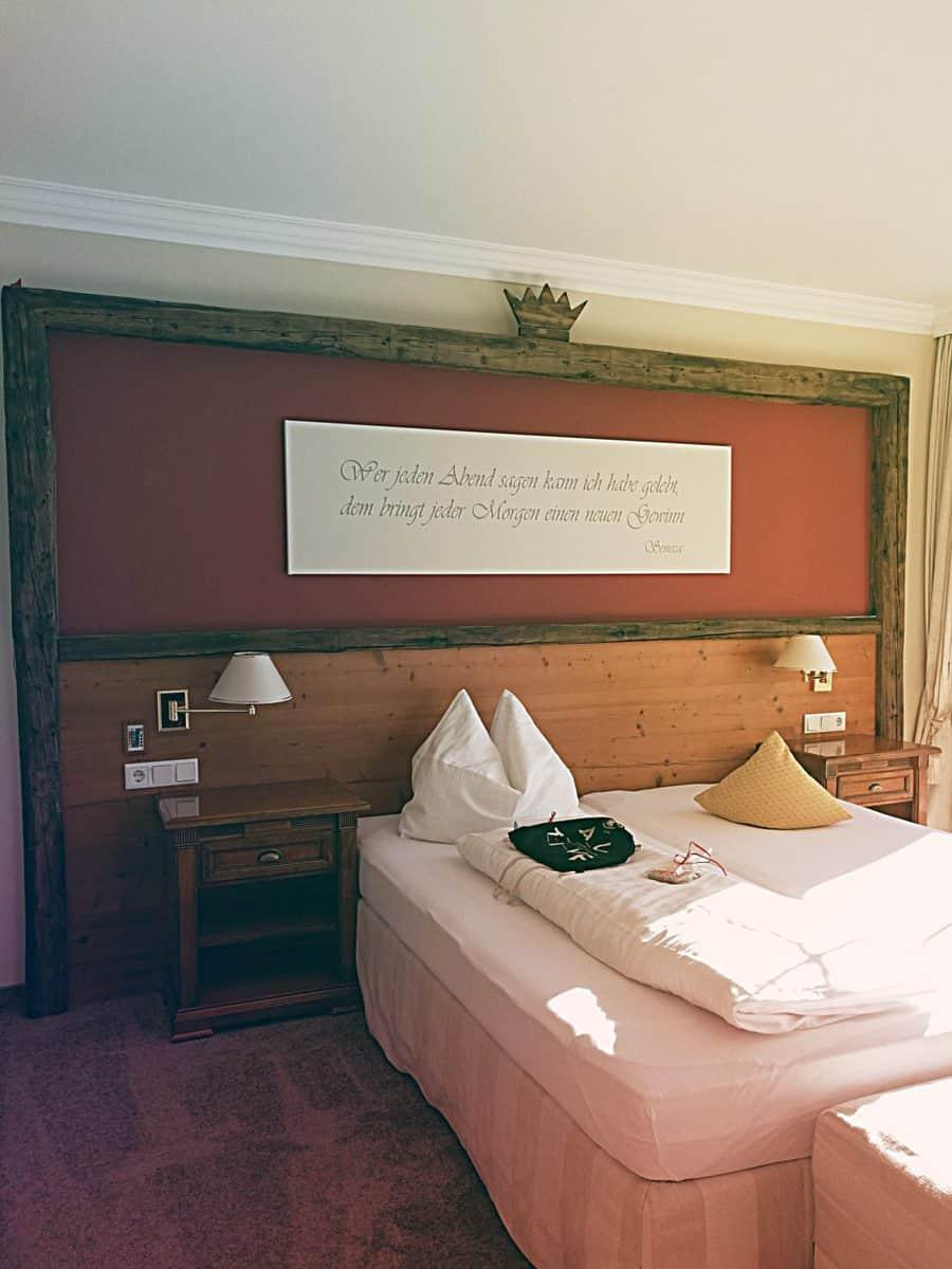 Bad Haring Hotel Panorama Royal
