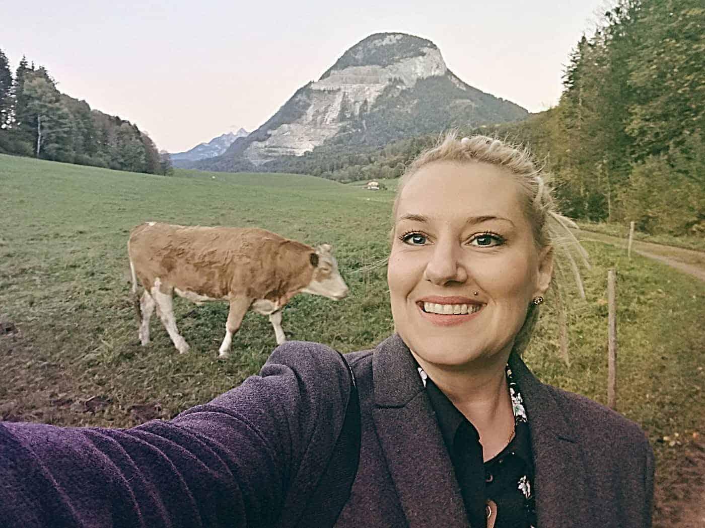 výlet v Rakousku 1