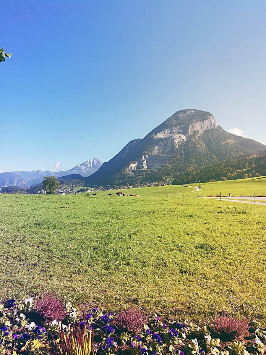 výlet v Rakousku 2