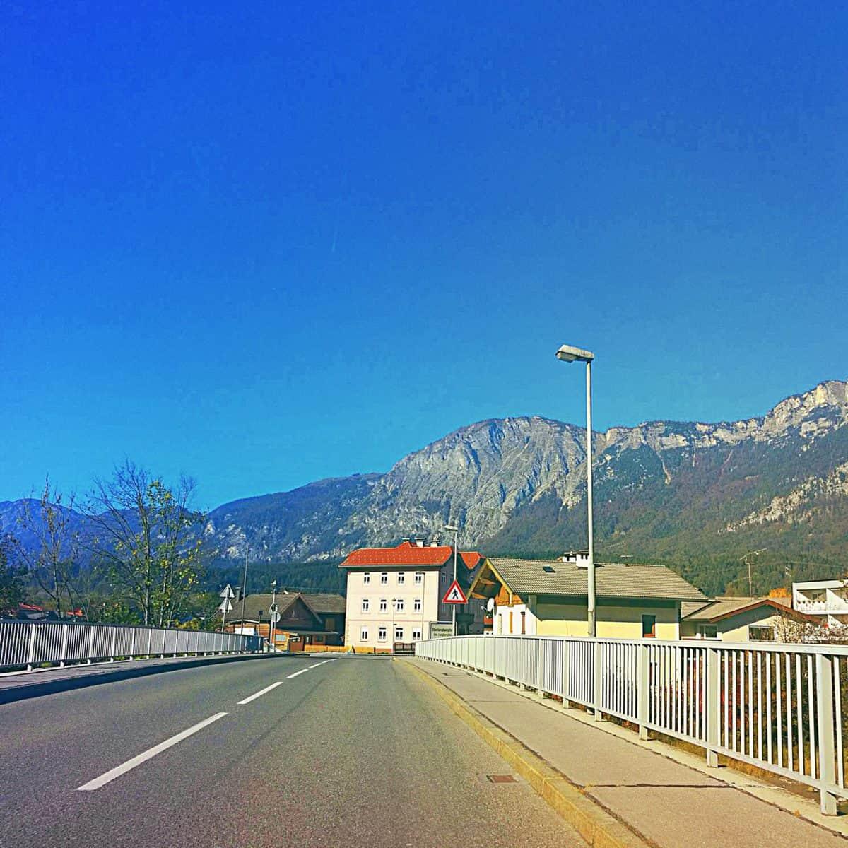 výlet v Bavorsku 1