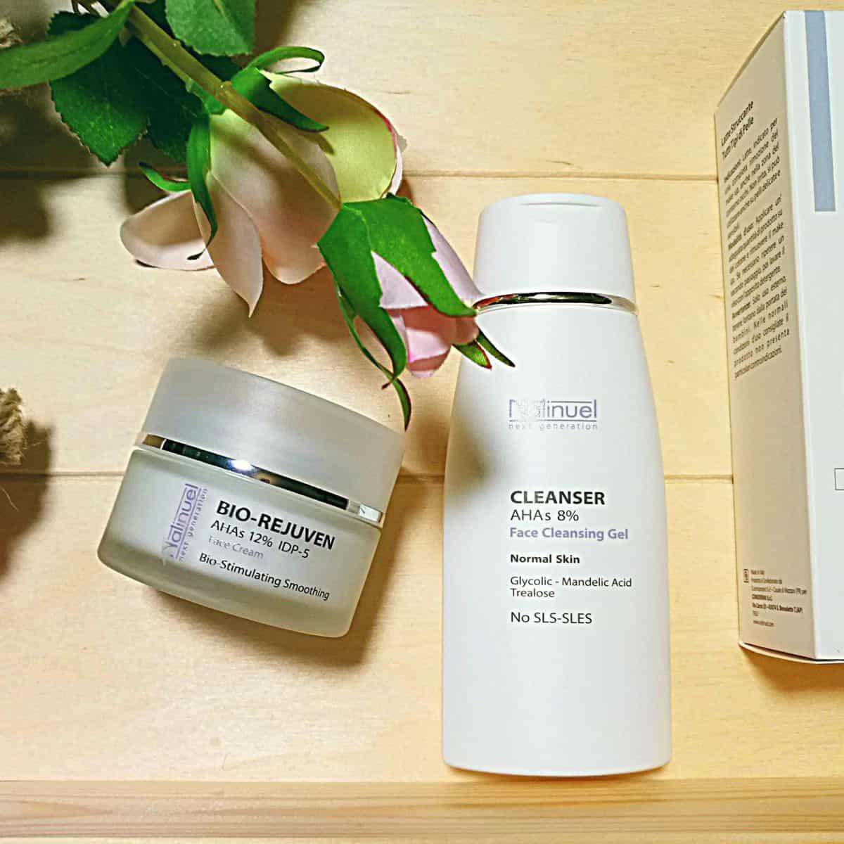 bioceutická kosmetika