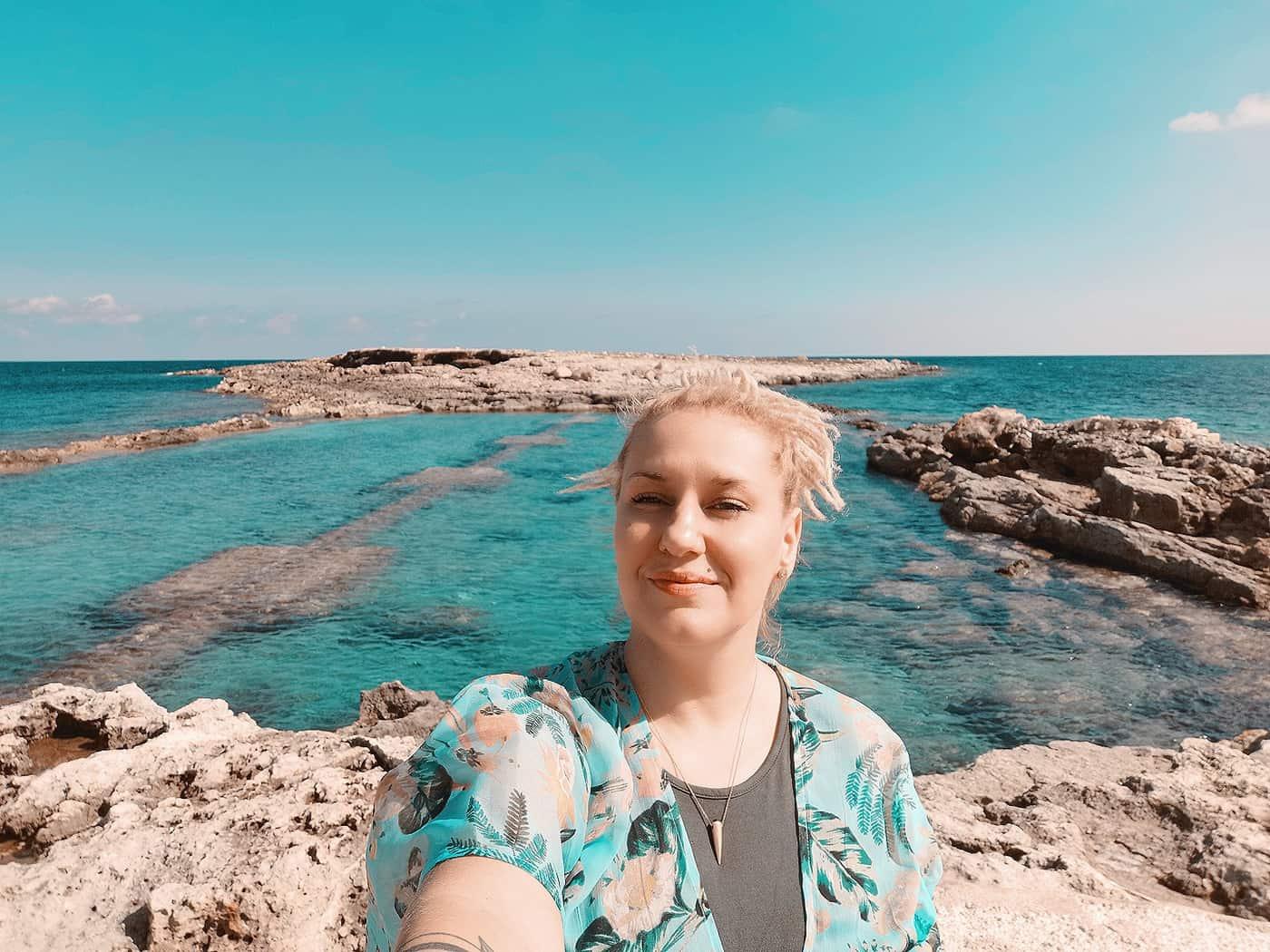 týden na Maltě