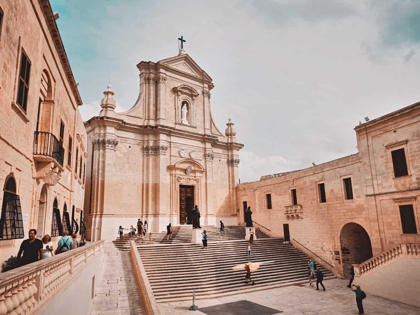 Gozo Cittadella 2