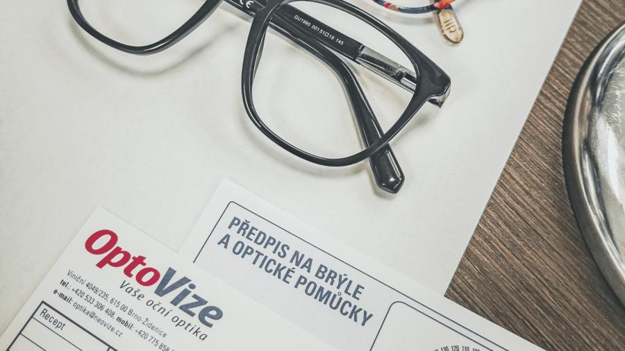 Jak mi sedlo vyšetření zraku v NeoVize a pár tipů správné péče pro vaše očka