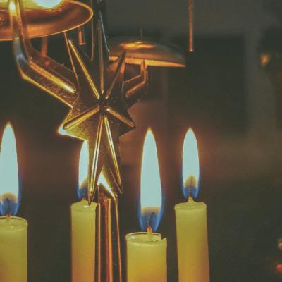 Vánoční poselství. O čem jsou pro mne Vánoce?